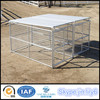 Wholesale modular large dog cage accessories dog run kennels fence panels