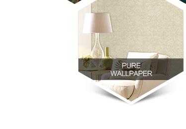 Top qualité souple personnalisé multi couleur marque nom papier peint