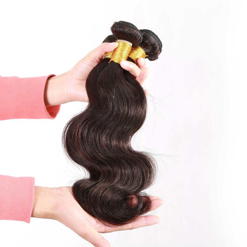 Elegant Brazilian human hair extension, wholesale brazilian hair extension, grade 7a virgin hair weft Brazilian virgin hair (1).JPG