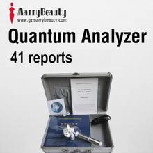3rd generation alat quantum magnetic resonance analyzer with 41 reports