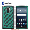 With your design for LG g stylo ls770 handphone accessories case and cover