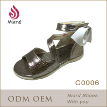 2015 Popularity kid sandals for sale