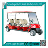 Electric golf buggy, 6 seater, very competitive price, EG2069K