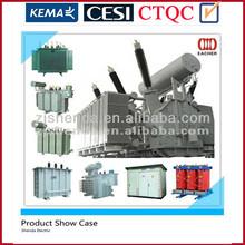 400 kv high voltage transformer manufacturer in china