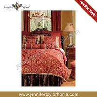 jennifertaylor home textile american classic modern bedding set 2866-747