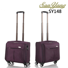 16 Inch Spinner Rolling Pull-Rod Case Travelling Trolley Case