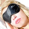 Polyester électronique eye patch avec logo personnalisé imprimé pour la promotion