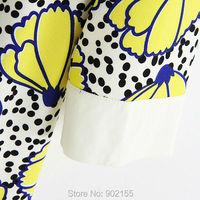 Женское платье SOPOP  DR-224+SG-039+SG-A-WHITE