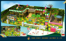 2015 Newest Shopping Center Commercial Indoor Soft Kids Play Area