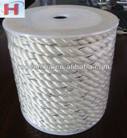 produce Poly mooring rope with competitive quality and price