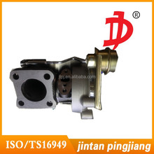 1998- Toyota Hiace, Hilux, Land Cruiser with 2L-T Engine turbocharger CT20 17201-54090 1720154090