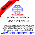 API-ácido azelaico, ácido azelaico 123-99-9 de alta pureza