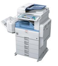 Color copier Ricoh MPC3000