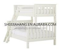 bunk bed wooden bunk bed