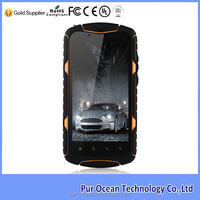 The newest 5 inch 7 proof rugged 3G smartphone