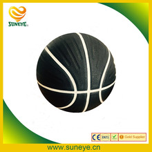 promotion 2015 high quality inflatable rubber basketball