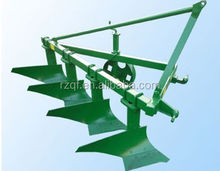 High quality new agricultural machinery four-share mounted plow