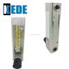 portable ultrasonic power magnetic flowmeter