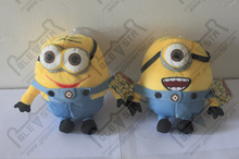 20CM Despicable me dolls character Despicable me plush toys