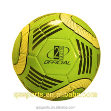 wholesale Laminated cheap replica soccer balls size 3 top quality for match and training