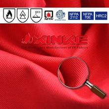 antifire workwear fabric