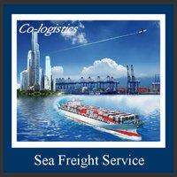 sea freight cost to Tallinn -Nisha
