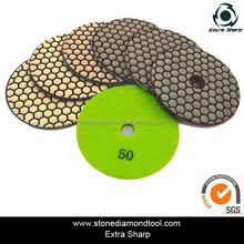 Dot Dry Used Polishing Pads/Polishing disc