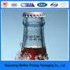 food grade beer bottle crown cap of quality control service