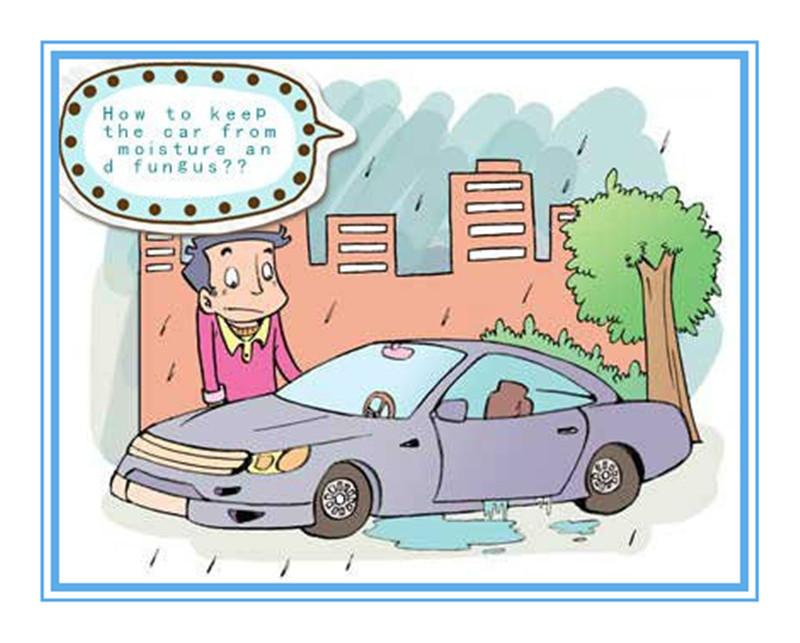 source dry air car air freshener desiccant on