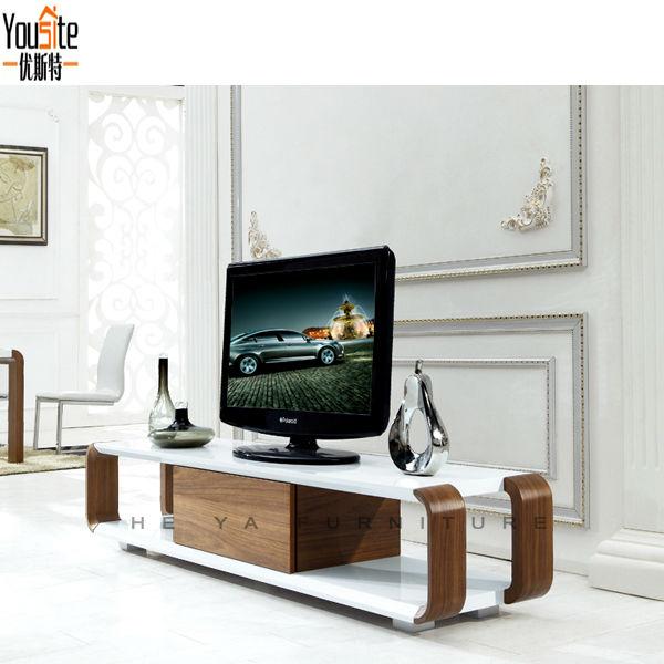 living room muebles de madera lcd tv stand de diseo escandinavo muebles de walmart