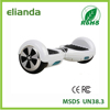 2 Wheel Electric Scooter Self Balancing Mini Transporter 6.5 inch Smart Balance Scooter