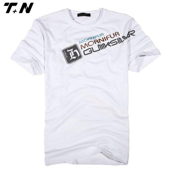 Wholesale informal blank t shirts buy wholesale blank t for Where to buy blank t shirts in bulk