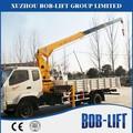 Hot venda nova guindaste camionete SQ5SA2