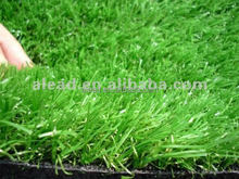 natural-looking two tone artificial turf for football pitch 25mm-50mm
