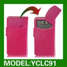 universal smart caso para cubrir todo tipo de teléfono móvil