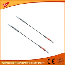 High Temperature Super Quality Straight Type MoSi2 Heating Elements
