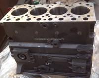 cylinder block for KOMATSU CARS 6D95 engine