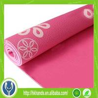 "6mm Thick Durable 71*24* 1/4"" Yoga Mat, Non-slip Exercise Fitness Pad Lose Weight"