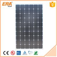RoHS CE TUV solar power waterproof cheap pv solar panel 250w