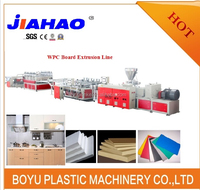 PVC Floor Substrate Board Machine,WPC Floor production line