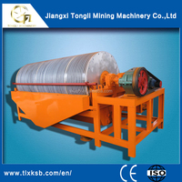Hot Selling Gambar Mesin Magnetic Separator