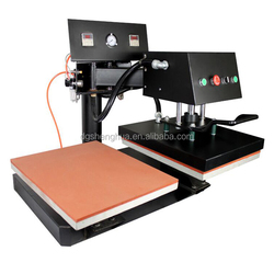 High Quality Pneumatic Swing Away Heat Press (CE Approval)