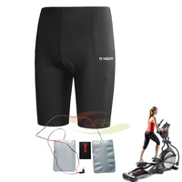 made in china Li-on battery body shaper far infrared slimming pants as seen on tv