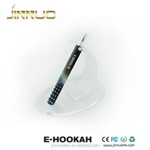 Disposable E hookah pen 800puffs hookah shenzhen electronic cigarette