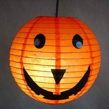 Event & party wholesale paper lanterns for halloween