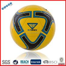 Wholesale laser PU cheap soccer balls in bulk
