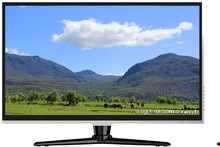 Fashion pattern 39inch LED TV /High definition Clear picture/Wide screen