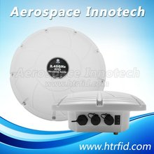 hot new products for 2015 Waterproof long range Logistics tracking locator reader
