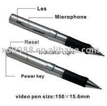 OEM digital video pen camera pen