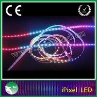 ws2812b china wholesale led strip full color changing led pixel strip